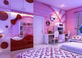 Cool Hello Kitty Bedroom Decorating Ideas