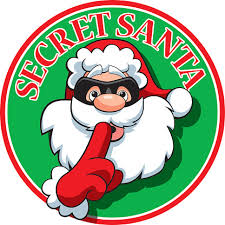 Image result for secret santa