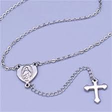 šperky Zlato Stříbro Chirurgická Ocel šperky S Křesťanskou