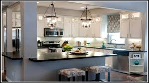 lighting above kitchen cabinets. Ambient Lighting Above Kitchen Cabinets Ideas Design Throughout Sizing 1280 X 720 O