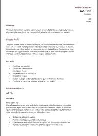 Bistrun Resume Aesthetics Font Margins And Paper Guidelines