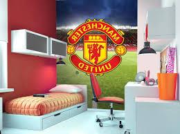 Manchester United Bedroom Wallpaper Home Design Murals Wall And Wallpaper For Bedroom Walls On