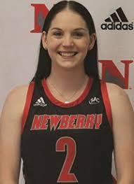 Kelsey McDermott - Women's Basketball - Newberry College Athletics