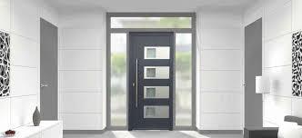 front doors. Aluminium Front Doors