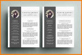Eye Catching Resume Ideas About Professionale Template On Pinterest Inside Stunning Eye 1