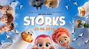 Tiểu đội cò bay - Storks - Phim hoạt hình HD Viet Sub | Phim hoạt hình, Hoạt  hình, Tiểu đội