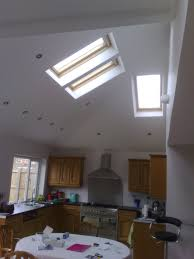 spot lighting for kitchens. Spot Lights For Vaulted Ceilingscharming White Ceiling With Yellow Recessed Lighting Kitchens