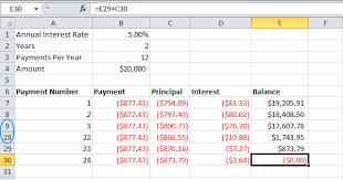 loan amortization calculator amortization schedule for a loan delli beriberi co