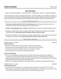 Template Engineering Resume Sample And Complete Guide 20 Examples