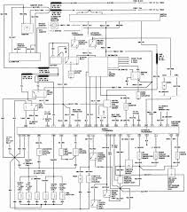 1993 ford ranger stereo wiring diagram best of bronco ii