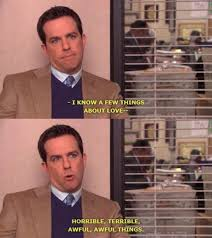 Funny Office Quotes Enchanting Quotes From The Office Are As Timeless They Funny TheCHIVE Excellent