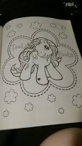 coloring pages for 80 s my little pony bing images coloring page fun 80 s