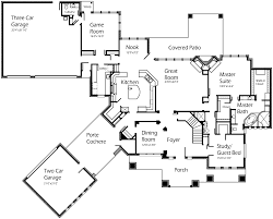 Small Open Floor House Plans  FloordecoratecomLarge House Plans