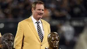 Ted Hendricks - Hall of Fame | Raiders.com
