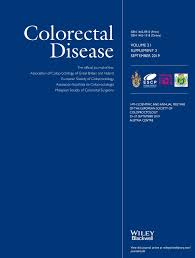 Poster Abstracts 2019 Colorectal Disease Wiley Online