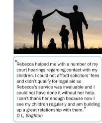 Quotes About Representing Yourself Best of Representing Yourself In Court Mckenzie Friend London Family Law