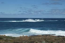 Ocean Wave Background Waves Sea Ocean Wave Free Photo On Pixabay