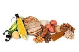 Niet vezelrijke voeding