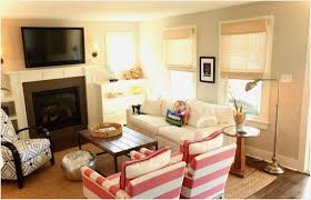 fireplace view corner gas fireplace with tv above decor idea stunning cool under room design
