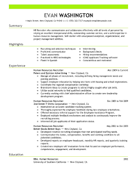 it recruiter resume objective it professional cv and recruiting gallery of it recruiter resume