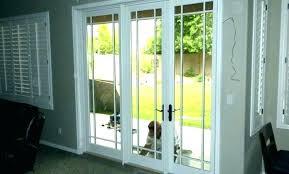 patio door replacement glass sizes replacing sliding door with french door cost to install patio door