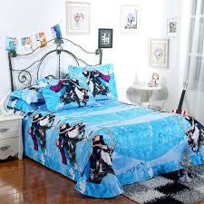 ... Frozen Bed flat sheet