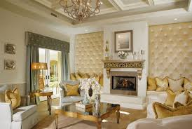 Luxury Living Rooms Furniture Cool Inspiration Ideas