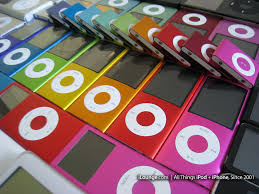Ipod Chart Ilounge Coms Ipod Iphone Color Chart Free Ipod Iphone