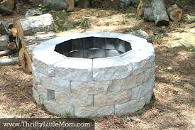 fire pits under 100 inexpensive 1