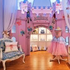 Fairy Tale Princess Bedroom Decoration for Your Lovely Girl | HouseofImagine