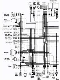 kawasaki motorcycle wiring diagrams images suzuki v strom wiring diagram get image about wiring diagram