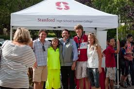 application guide high school summer college note students who have successfully completed a stanford summer college program during a previous summer should contact the high school summer college