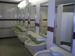 elementary school bathroom design. School Bathroom Inspiration Interior Pleasurable Design Elementary E