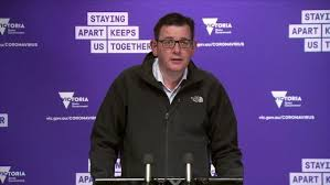 On monday victorian premier daniel andrews stepped up to announce the state's worst daily coronavirus number yet, with more than 500 new cases confirmed. Here Are The Main Points From Victorian Premier Daniel Andrews Coronavirus Briefing On Sunday Abc News