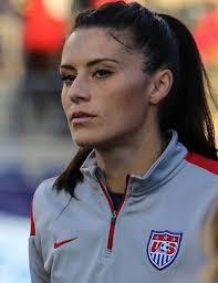 Pin by Nina Griffith on Ali Krieger | Womens football, Sports celebrities,  Women's soccer