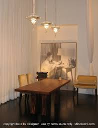 baccarat mille nuits single light chandelier