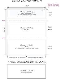 Personalized Candy Bar Wrapper Template Personalized Candy Wrappers Template Hershey Wrapper Bar