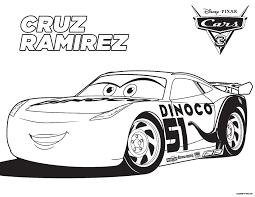 Free Printable Cars 3 Coloring Pages And Games Cars3 Finding