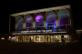 Concert Arts Center Review Of Hopkins Center For The Arts