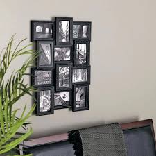 Wall Photo Frame Set White Triple Picture x Frames Collage India.