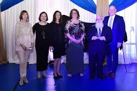 AJA Honors Longtime Teachers - Atlanta Jewish Times