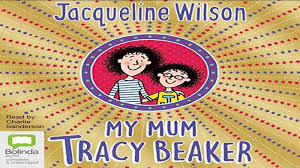 I've been saving this one for a little while, and now i've finally read it and loved it even more than i had tracy beaker is back with her daughter jess in a wonderful follow up to her own smash series! My Mum Tracy Beaker Audiobook Free Listen Audiobook Cup