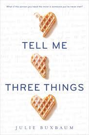 sundays writers tell me three things by julie buxbaum sundays writers tell me three things by julie buxbaum momadvice