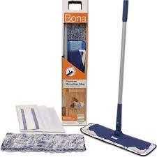 premium microfiber mop set floor