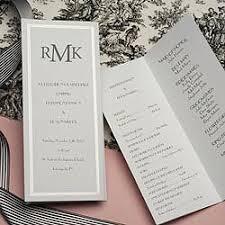 best wedding program kit photos 2017 blue maize Wedding Program Kit wedding program kit wedding program kits michaels