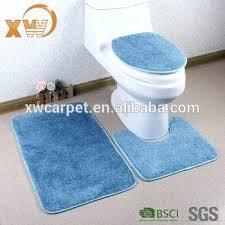 5 piece bath rug set waterproof funny 3 piece gy bath mat set 5 piece bath