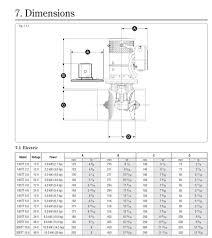 lewmar 140tt2 2kw 3hp 12v bow thruster composite hub lewmar 185tt bow thruster at Lewmar Bow Thruster Wiring Diagram