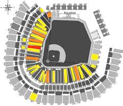 Safeco Seating Chart Testing Idealseat Can Big Data Help Me Catch A Foul Ball