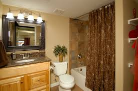 Average Cost Of Remodeling Bathroom Simple Where Does Your Money Go For A Bathroom Remodel HomeAdvisor