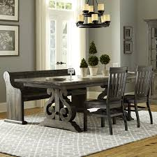 room 4 delightful decoration gray dining table set beautiful design gray dining table set magnussen home bellamy transitional four piece weathered gray